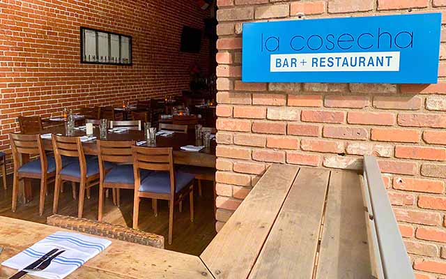 best restaurants in Paso Robles