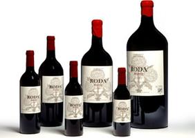 Roda Bottles