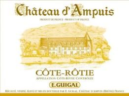 guigal cote_rotie_chateau_d_ampuis