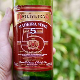 Pereira D'Oliveiras 5 year old Dolce Sweet by Paul Kaan for Wine Decoded