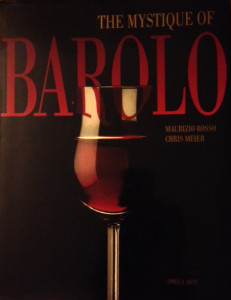 Mystique of Barolo