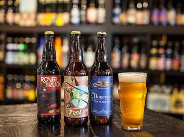 beer club bottles image