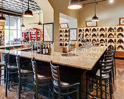 winestyles interior