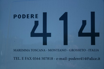Podere 414
