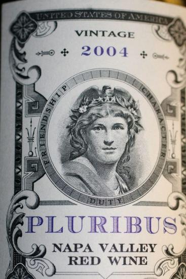 Pluribus label