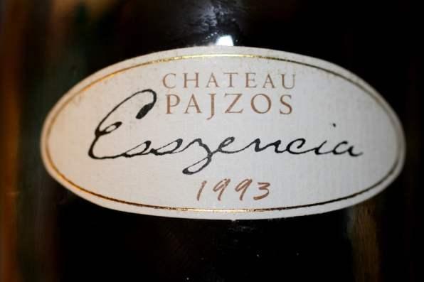 Essencia 1993