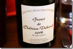 Ch. de la Chauviniere