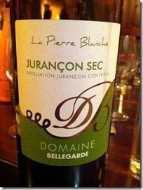 Jurancon Sec