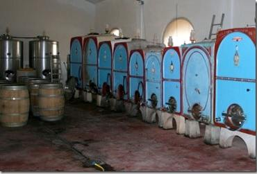 trad winery