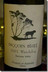 Diggers Bluff
