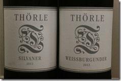 Thoerle