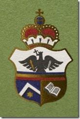 Prince Stirbey crest