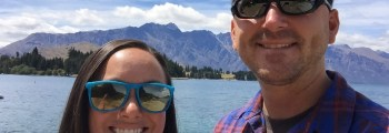 December 25 – Friday – New Zealand, Queenstown