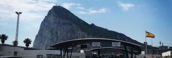 May 20th – Sunday – Cadiz, Spain (Gibraltar)