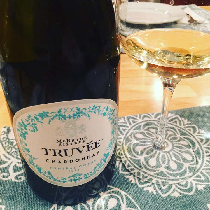 Divide and Conquer – Judging Truvee Chardonnay