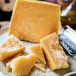 The Cheese Stands Alone: A.B. Hasbrouck's Dairy
