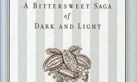 Book Review: Chocolate: A Bittersweet Saga of Light and Dark by Mort Rosenblum