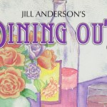 Book Review: Dining Out in SLO County 1994