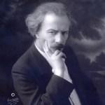 Paderewski – Switzerland and California