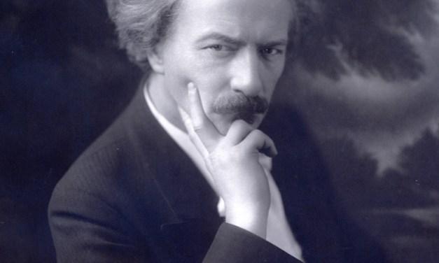 Ignacy Paderewski (1860-1941)