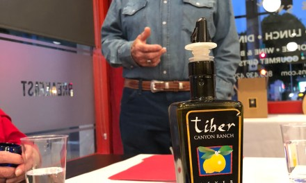 Olives and Olive Oil History with Will Carlton