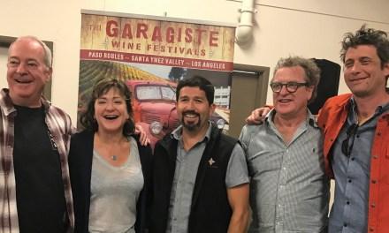 The 8th Annual Garagiste Festival in Paso Robles