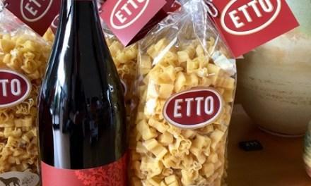 One Year Anniversary of Food History Project Celebration at Etto Pastificio