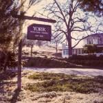 York Mountain Tasting Room (1970-2000)