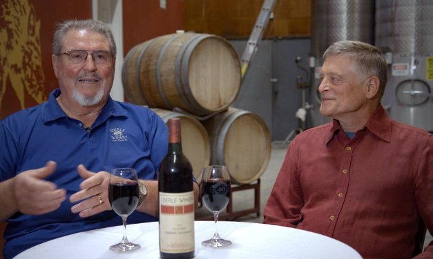 San Luis Obispo County Wine Legends Film Series: The Legacy of Gary Eberle