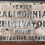 Protective Service Membership Signs