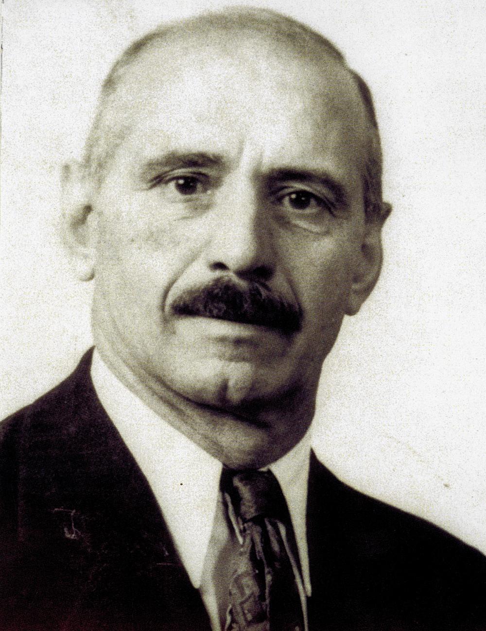Sylvester Dusi