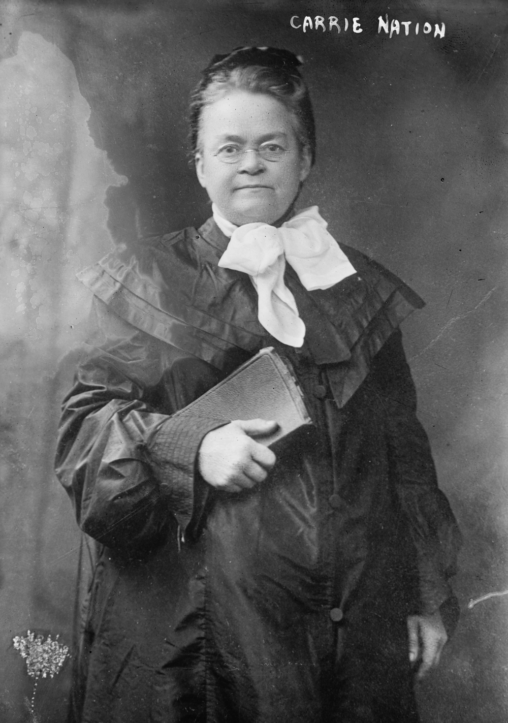 Frances E. Willard (1839-1898).