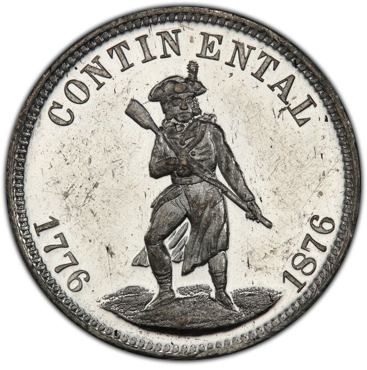 Continental Coin