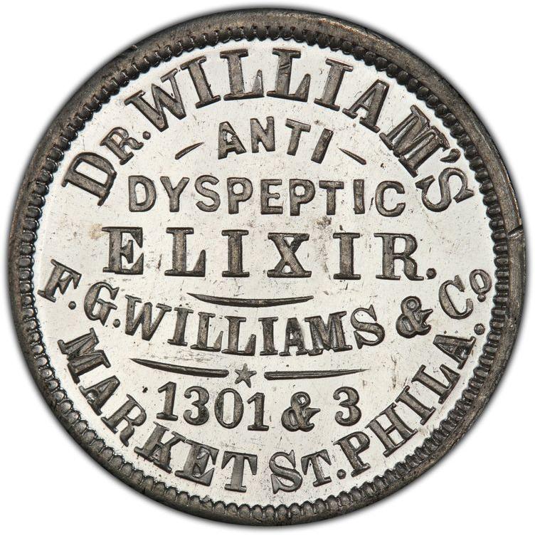 Elixer Coin
