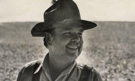 Art Norman (1933-2006)