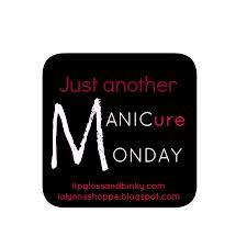 manicure monday logo