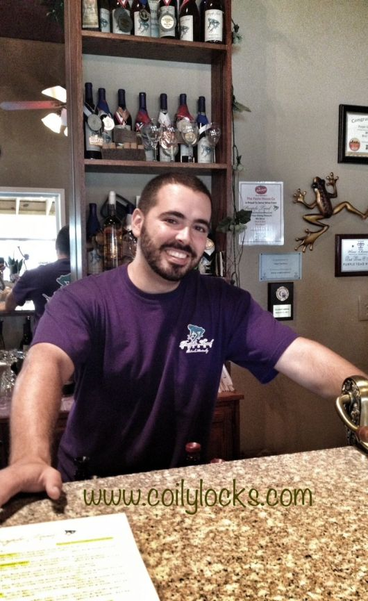 Purple Toad Winery 4