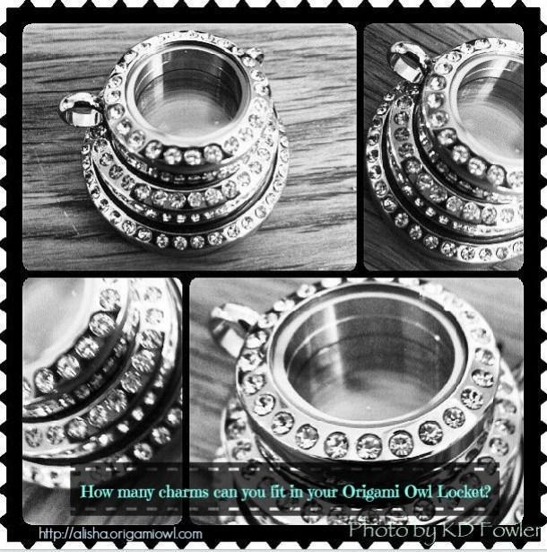 Lockets & Charms Origami Owl Independent Designer Jennylou ... | 615x610
