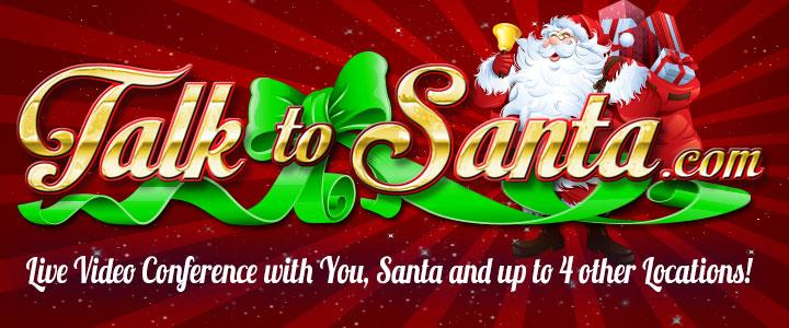 talk-to-santa