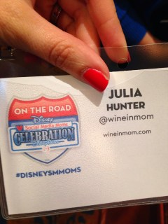 Disney Social Media Moms Pass