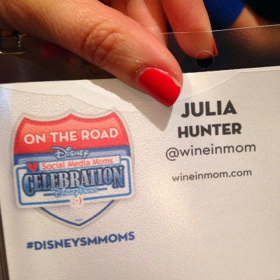 Disney Social Media Moms On The Road Philly