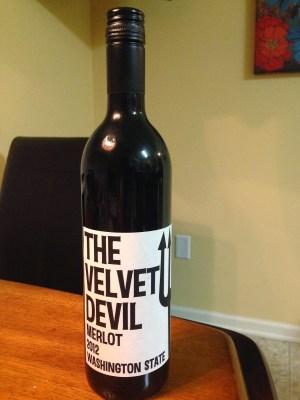 Velvet Devil