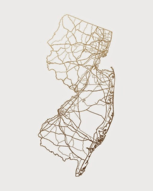 New Jersey Art