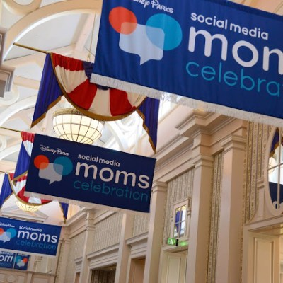 6 Moments That Inspired Me at Disney Social Media Moms
