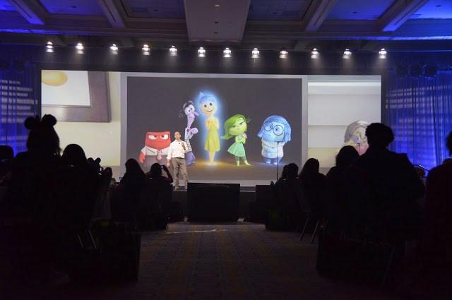 Jonas Rivera Pixar Inside Out