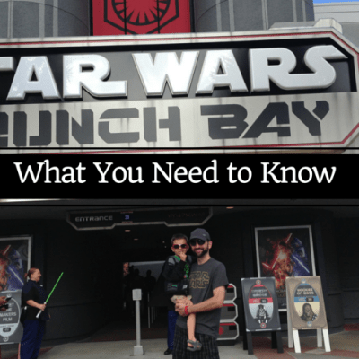 Star Wars Launch Bay: What You Need to Know