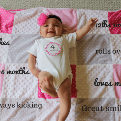 State of Grace – 4 Months Old
