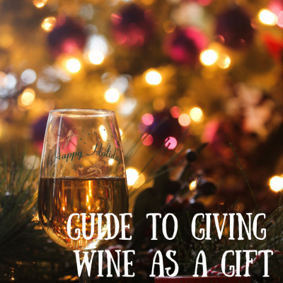 How to Buy Wine for Gifts