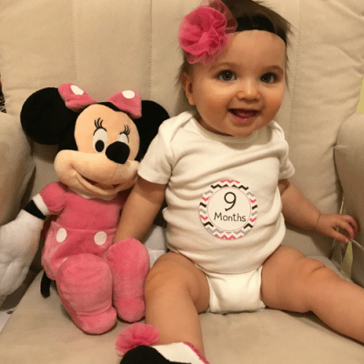 State of Grace – 9 Months Old