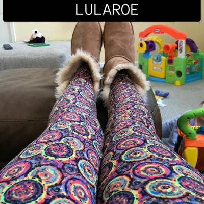 Comfortable Outfits that Are Not LuLaRoe